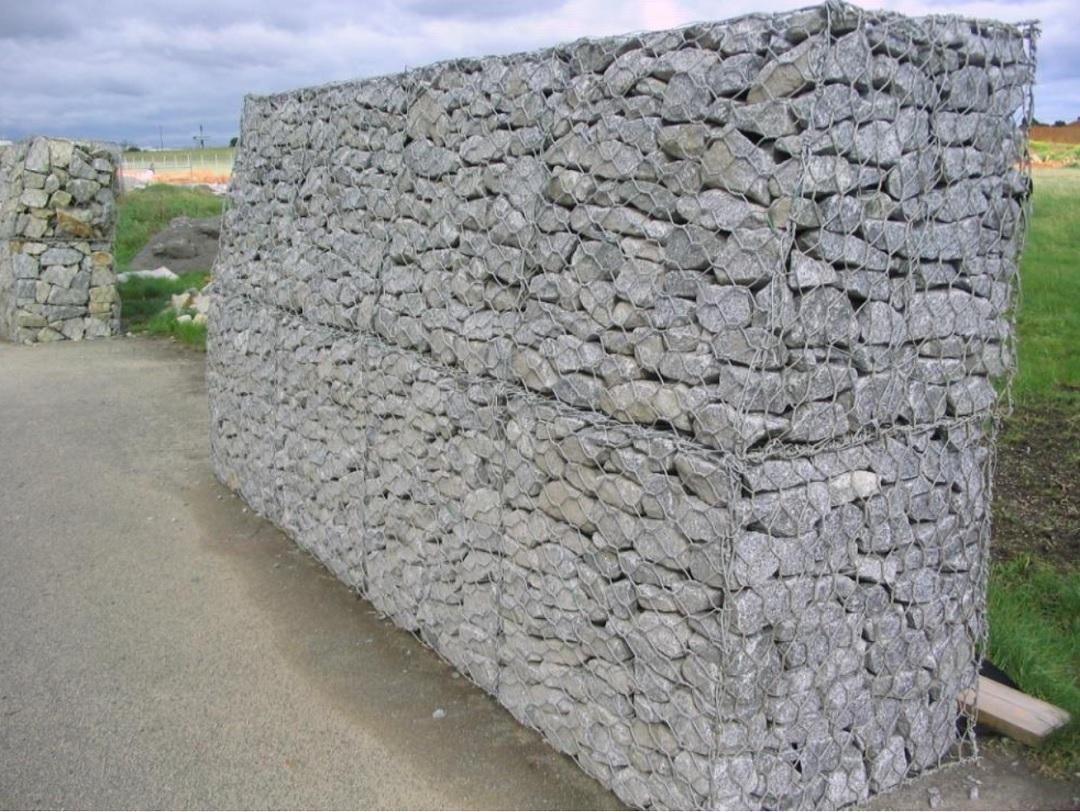 lưới rọ đá mạ kẽm